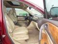 2009 Red Jewel Tintcoat Buick Enclave CXL  photo #9