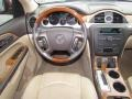 2009 Red Jewel Tintcoat Buick Enclave CXL  photo #14