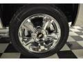 2012 White Diamond Tricoat Chevrolet Silverado 1500 LTZ Crew Cab 4x4  photo #7
