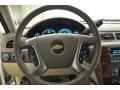 2012 White Diamond Tricoat Chevrolet Silverado 1500 LTZ Crew Cab 4x4  photo #14