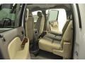 2012 White Diamond Tricoat Chevrolet Silverado 1500 LTZ Crew Cab 4x4  photo #18