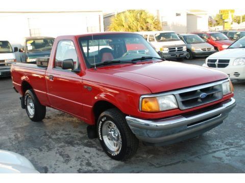1997 ford ranger specifications. Black Bedroom Furniture Sets. Home Design Ideas