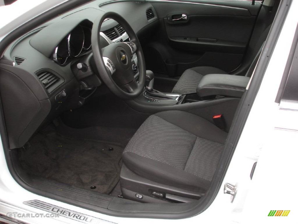 2011 Chevrolet Malibu Lt Interior Photo 58476426