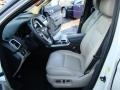 2011 White Suede Ford Explorer XLT  photo #10