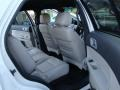 2011 White Suede Ford Explorer XLT  photo #18