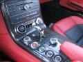 2011 SLS AMG 7 Speed AMG Speedshift DCT Automatic Shifter