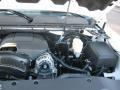 2012 Summit White Chevrolet Silverado 1500 LT Crew Cab 4x4  photo #24
