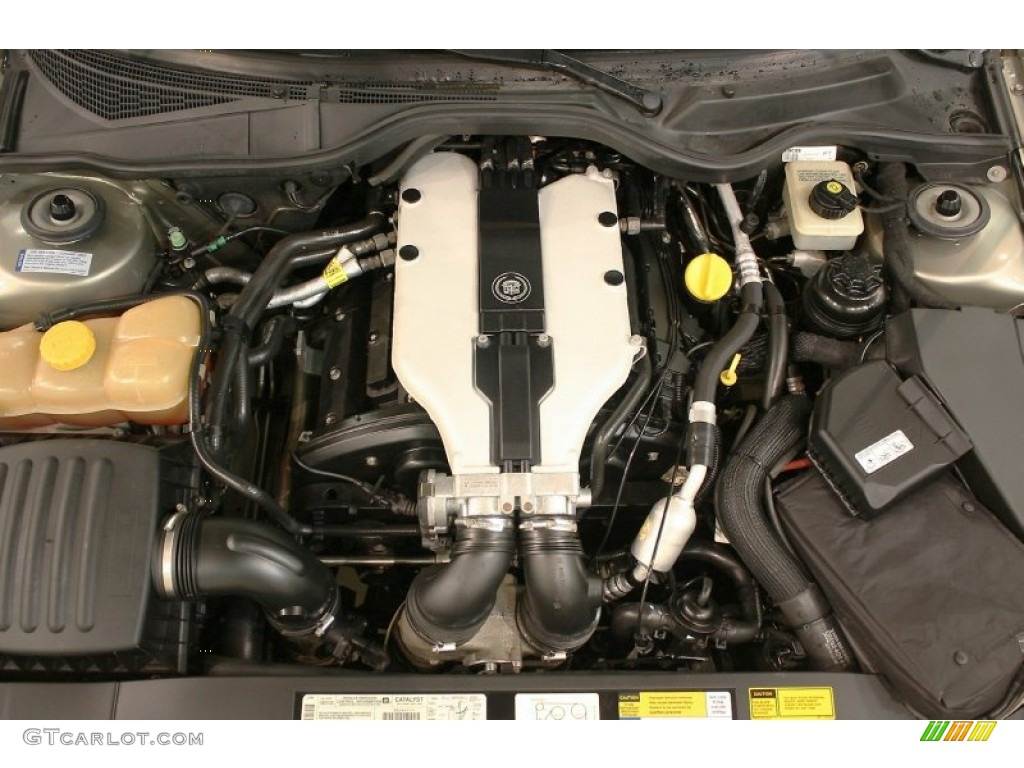 2000 Cadillac Catera Standard Catera Model 3 0 Liter Dohc 24 Valve