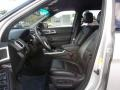 Charcoal Black Interior Photo for 2011 Ford Explorer #58505827