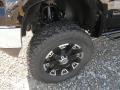 Custom Wheels of 2012 Sierra 1500 SLE Crew Cab 4x4