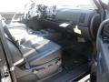Onyx Black - Sierra 1500 SLE Crew Cab 4x4 Photo No. 21