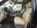 Adobe Interior Photo for 2012 Ford F250 Super Duty #58519169