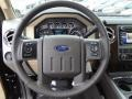 Adobe Steering Wheel Photo for 2012 Ford F250 Super Duty #58519262