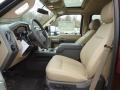 Adobe Interior Photo for 2012 Ford F250 Super Duty #58519429