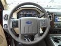 Adobe Steering Wheel Photo for 2012 Ford F250 Super Duty #58519510