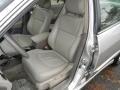 1998 Accord EX V6 Sedan Ivory Interior