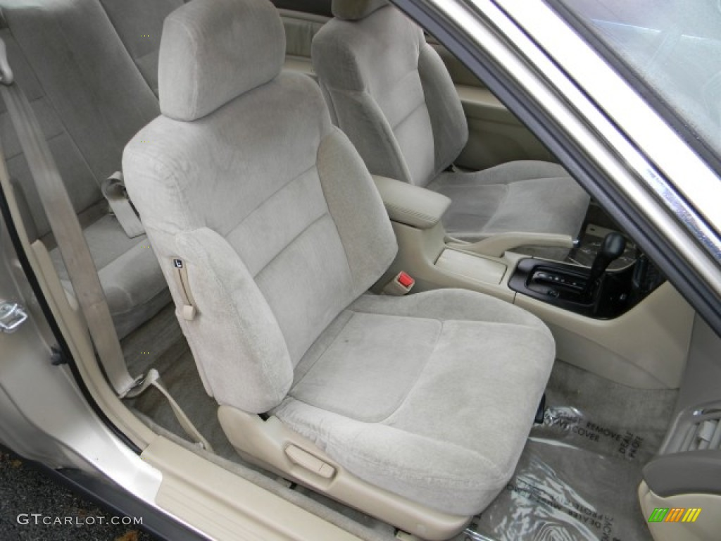 1994 honda accord ex coupe interior color photos. Black Bedroom Furniture Sets. Home Design Ideas