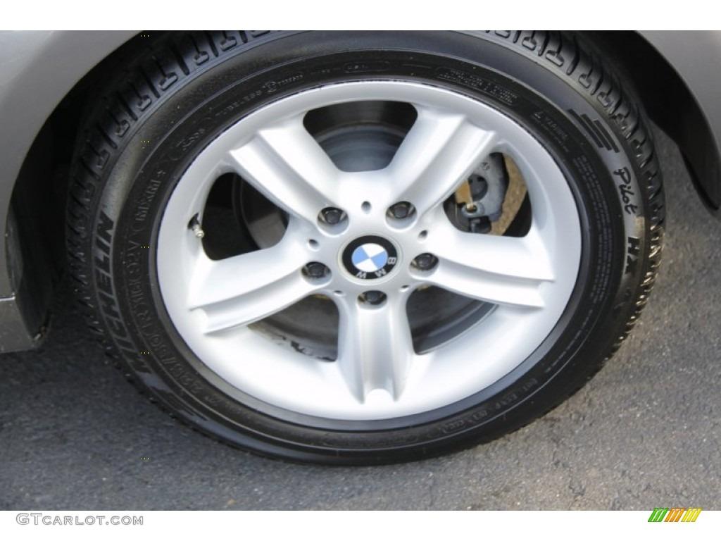 2001 Bmw Z3 2 5i Roadster Wheel Photo 58528379 Gtcarlot Com