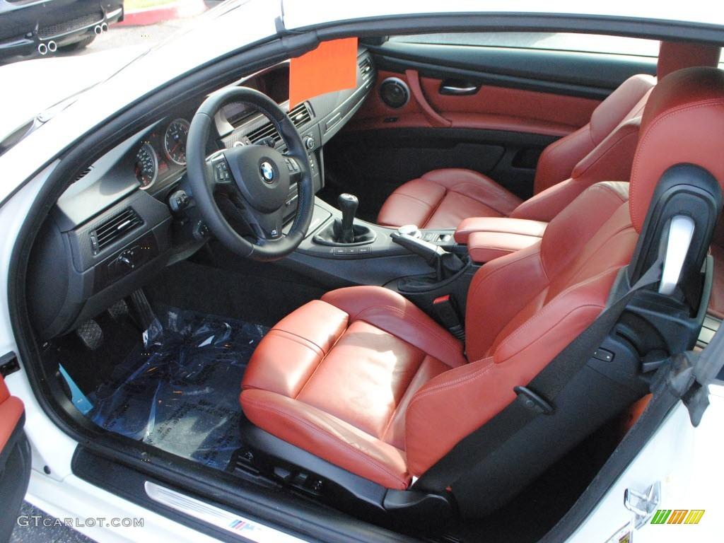 bmw m3 interior 2008. fox red interior 2008 bmw m3 convertible photo 58531196 bmw