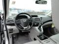 2012 Alabaster Silver Metallic Honda CR-V EX-L 4WD  photo #12