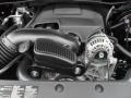 2012 Black Chevrolet Silverado 1500 LTZ Extended Cab 4x4  photo #26