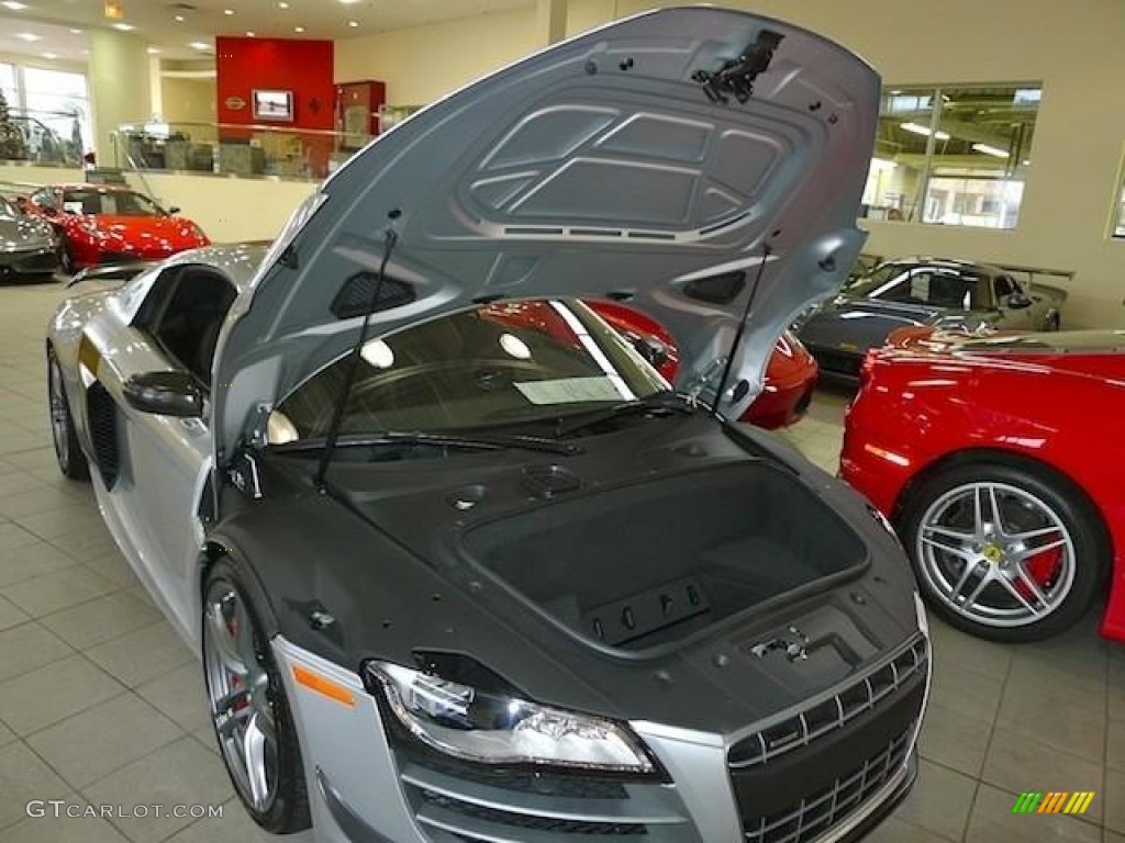 2012 Audi R8 Gt Trunk Photo 58552458 Gtcarlot Com