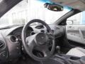 2002 Dark Titanium Metallic Chrysler Sebring LX Coupe  photo #12