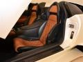 2008 Murcielago LP640 Roadster Black/Brown Interior