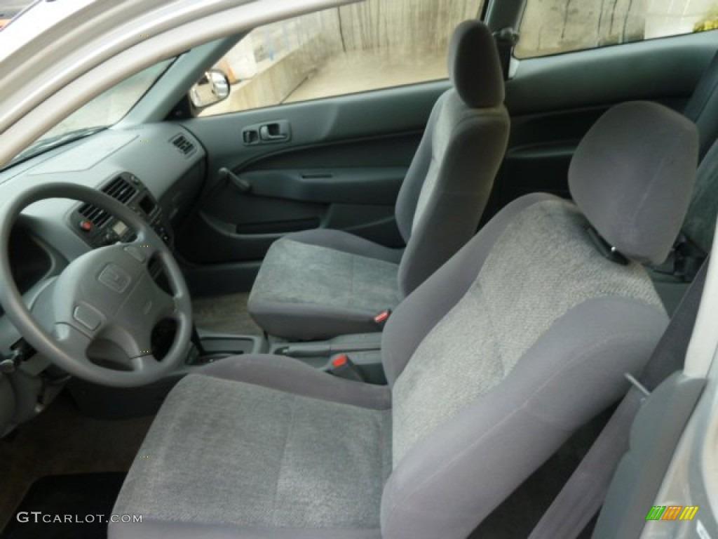 1997 honda civic cx hatchback interior photo 58557888 - 1996 honda civic hatchback interior ...