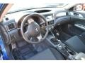 Carbon Black Interior Photo for 2008 Subaru Impreza #58558368