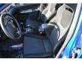 Carbon Black Interior Photo for 2008 Subaru Impreza #58558452