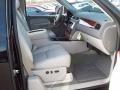 2012 Black Chevrolet Silverado 1500 LTZ Extended Cab 4x4  photo #6