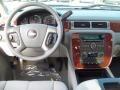 2012 Black Chevrolet Silverado 1500 LTZ Extended Cab 4x4  photo #7