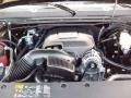 2012 Black Chevrolet Silverado 1500 LTZ Extended Cab 4x4  photo #16