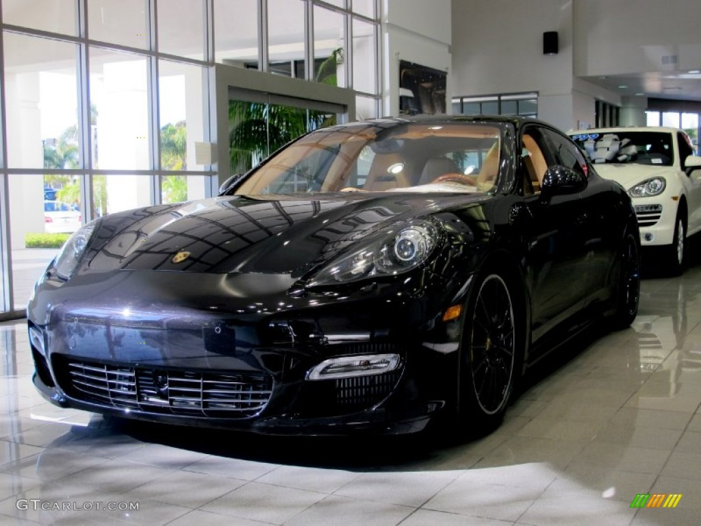black 2012 porsche panamera turbo s exterior photo 58561860. Black Bedroom Furniture Sets. Home Design Ideas