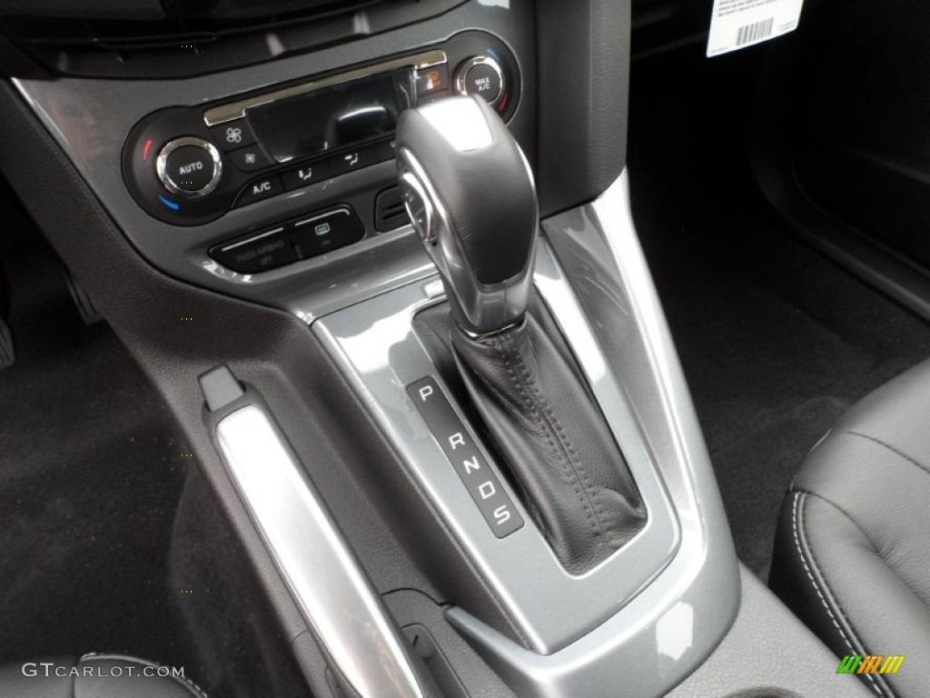 2012 ford focus titanium 5 door 6 speed powershift automatic transmission photo 58587672. Black Bedroom Furniture Sets. Home Design Ideas