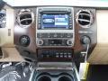2012 Golden Bronze Metallic Ford F250 Super Duty Lariat Crew Cab 4x4  photo #31