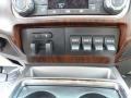 2012 Golden Bronze Metallic Ford F250 Super Duty Lariat Crew Cab 4x4  photo #34