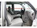 2004 Chevrolet Astro Medium Gray Interior Interior Photo