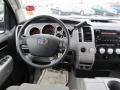 2008 Blue Streak Metallic Toyota Tundra Double Cab 4x4  photo #9