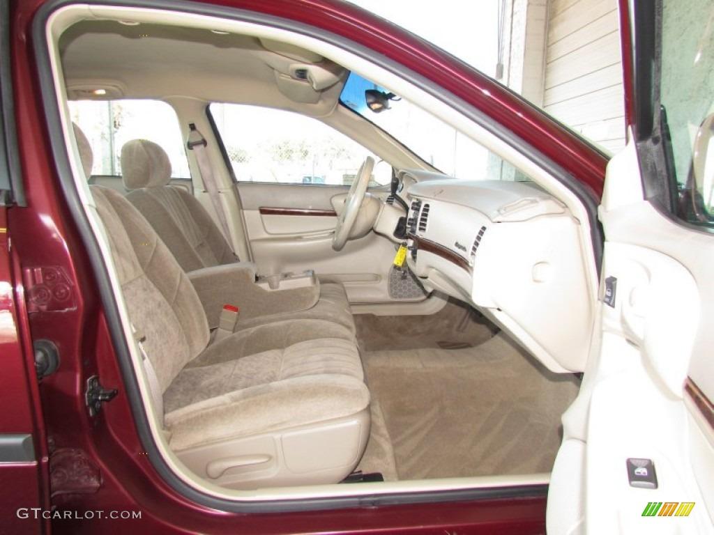 Neutral interior 2001 chevrolet impala standard impala for 2001 chevy impala window regulator