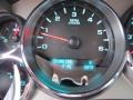 2012 Blue Granite Metallic Chevrolet Silverado 1500 LT Crew Cab 4x4  photo #15