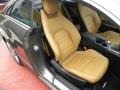 Passengers Seat in Natural Beige
