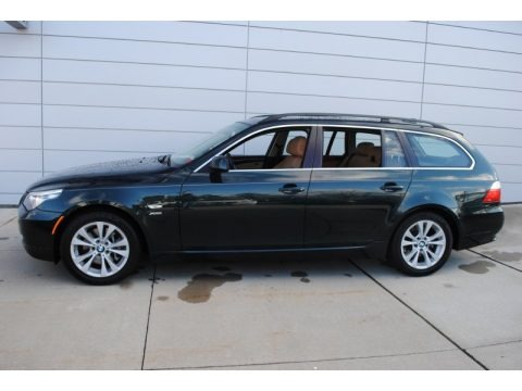 2009 bmw 5 series 535xi sports wagon data info and specs. Black Bedroom Furniture Sets. Home Design Ideas