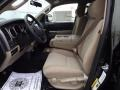 Sand Beige Interior Photo for 2012 Toyota Tundra #58640972