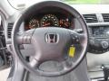 Graphite Pearl - Accord EX V6 Sedan Photo No. 10