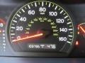 Graphite Pearl - Accord EX V6 Sedan Photo No. 20