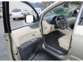 Desert Beige Interior Photo for 2009 Subaru Tribeca #58655519