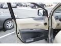 Desert Beige Door Panel Photo for 2009 Subaru Tribeca #58655537