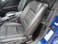 2007 Vista Blue Metallic Ford Mustang V6 Premium Coupe  photo #27